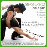 Cartel Latinos Adultos